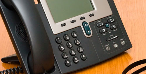 VoIP Services for Commerce Businesses